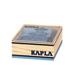 Kapla KAPLA 40 Lichtblauw (in kistje)