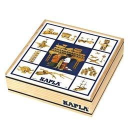 Kapla Kapla 100 Verpakt In Kist