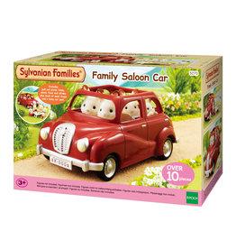 Sylvanian Families Sylvanian Families 5273 Salonwagen voor de Familie