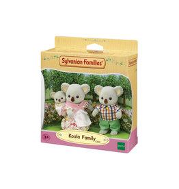 Sylvanian Families Sylvanian Families 5310 Familie Koala