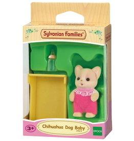 Sylvanian Families Sylvanian Families 3423 Baby Chihuahua