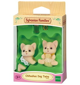 Sylvanian Families Sylvanian Families 3242 Tweeling Chihuahua