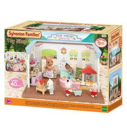 Sylvanian Families Sylvanian Families 2888 Speelgoedwinkel