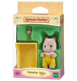 Sylvanian Families Sylvanian Families 3585 Baby Hamster