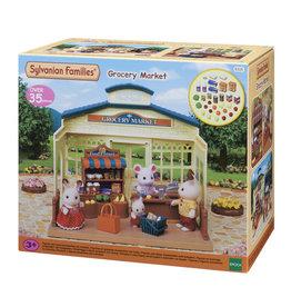 Sylvanian Families Sylvanian Families 5315 Supermarkt