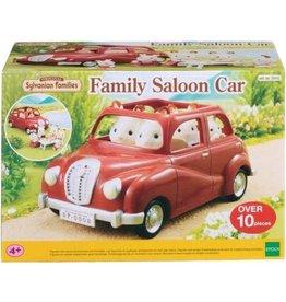 Sylvanian Families Sylvanian Families 2002 Salonwagen voor de Familie