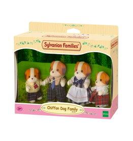 Sylvanian Families Sylvanian Families 3139 Familie Chiffon Hond