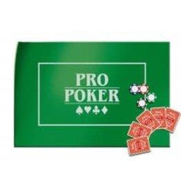 Tactic Tactic Pro Poker Speelkleed -Table Top