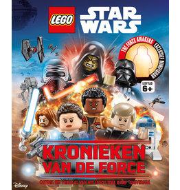 Meis en maas Lego® Star Wars™: Kronieken van de Force