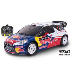 Nikko Nikko RC Citroen DS3