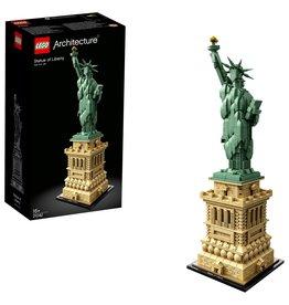 LEGO Lego Architecture 21042  Statue Of Liberty