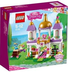 LEGO LEGO  41142 Disney Princess Palace Pets Koninklijk Kasteel