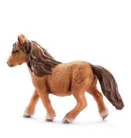 Schleich Schleich Farm World 13750 Shetland Pony Merrie