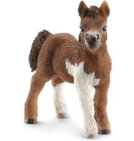 Schleich Schleich Farm World 13752 Shetland Pony Veulen