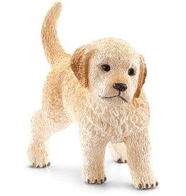 Schleich Schleich Farm World 16396 Golden Retriever Pup