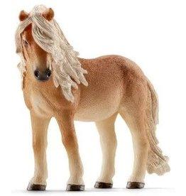 Schleich Schleich Horse Club 13790 IJslander Pony Merrie