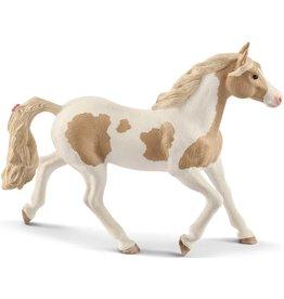 Schleich Schleich Horse Club 13884 Paint Horse Merrie