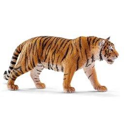 Schleich Schleich Wild Life 14729 Bengaalse tijger mannetje