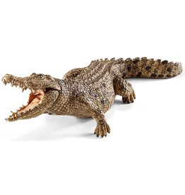 Schleich Schleich Wild Life 14736 Krokodil