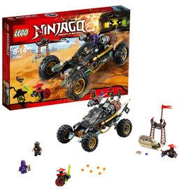 LEGO LEGO Ninjago 70589 Rock Roader