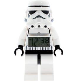 LEGO Lego Star Wars 9002137 Stormtrooper Clock