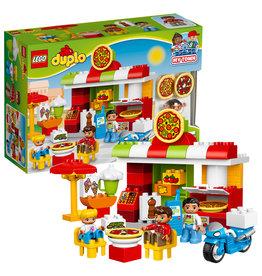 Duplo LEGO Duplo Pizzeria - 10834