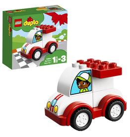 LEGO LEGO Duplo My First Race wagen 10860
