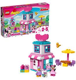 LEGO LEGO DUPLO - Disney's Minnie Mouse Bow-tique - 10844