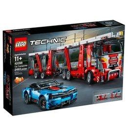 Lego Technic LEGO Technic™ Autotransportvoertuig  42098