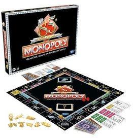 hasbro Monopoly  85e verjaardag