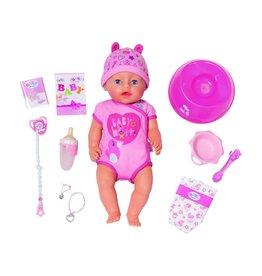 Zapf Baby Born Soft Touch Babypop Meisje (43 cm)