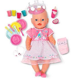 Zapf Baby Born Interactieve Pop Verjaardag