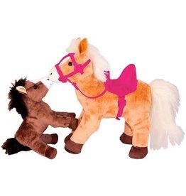 Zapf Baby Born Interactief Paard Sunny met Veulen