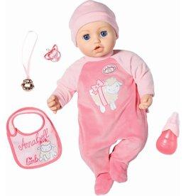 Zapf Baby Annabell Pop 43 cm