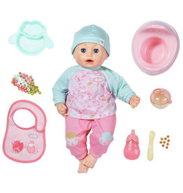 Zapf Baby Annabell Lunch Time Annabell 43 cm