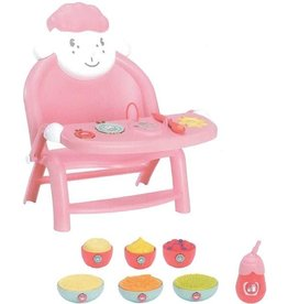 Zapf Baby Annabell Lunch Time Tafel