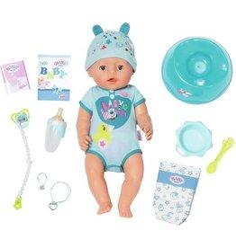 Zapf Baby Born Soft Touch Babypop Jongen (43 cm)