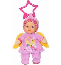 Zapf Baby Born Pop Angel voor Baby's Roze (18 cm)
