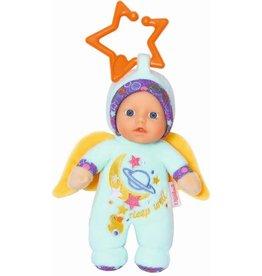 Zapf Baby Born Pop Angel voor Baby's Blauw (18 cm)