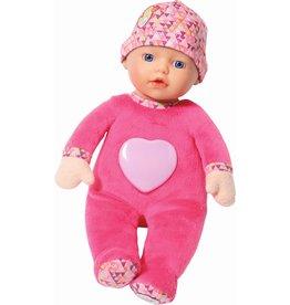 Zapf Baby Born Pop Nachtvriendje voor Baby's (30 cm)