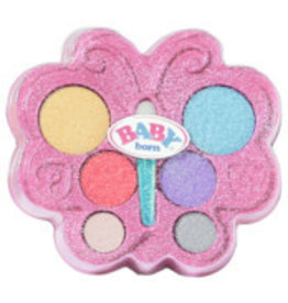 Zapf Baby Born Make up Styling Zus