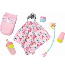 Zapf Baby Born Accessoire Set