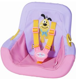 Zapf Baby Born Autostoeltje