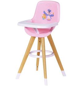 Zapf Baby Born Hoge Kinderstoel