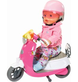 Zapf Baby Born Scooter RC City
