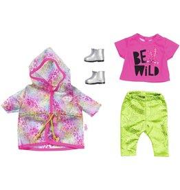 Zapf Baby Born Regenboogset Trendy Deluxe