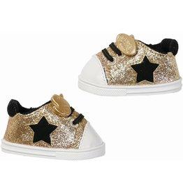 Zapf Baby Born Sneakers Trend Goud