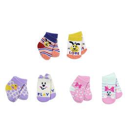Zapf Baby Born Sokken 2-Pack