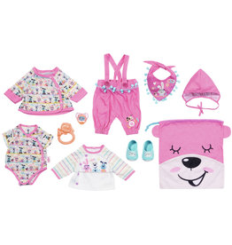 Zapf Baby Born Deluxe First Arrival Set 43cm
