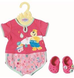 Zapf Baby Born Bad Pyjama met Schoenen